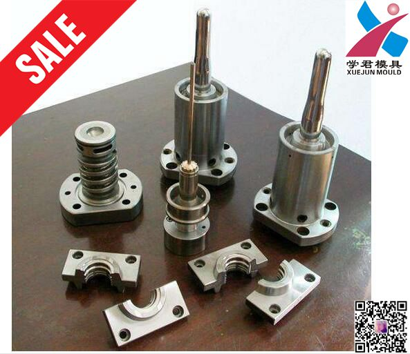high quality hot runner plastic pet bottle preform mould