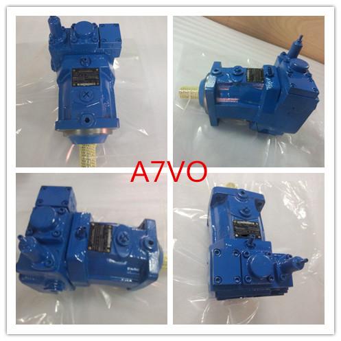 A7VO re-conditioned closed loop hydraulic pump