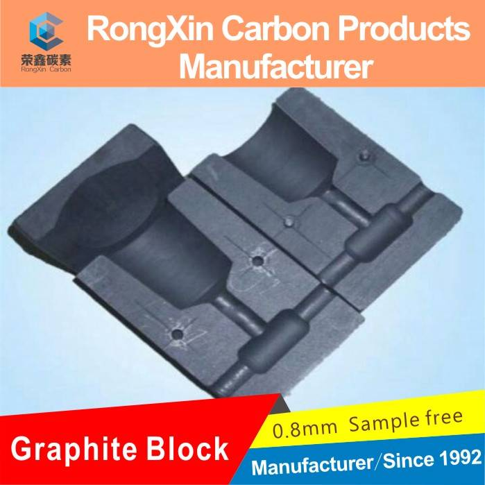 High-performance Carbon Graphite Block