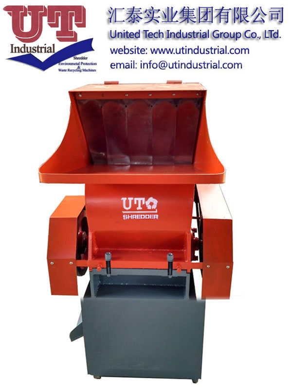 Plastic Granulator/ PP PE HDPE LDPE Granules Making Machine/ Recycling Plastic Granules machine