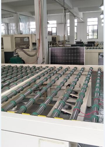 solar energy factory