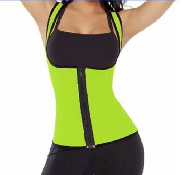 Womens slimming Sport Waist Cincher Body Shapers