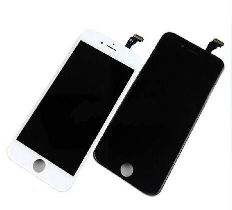 Replace screen assembly for iphone 6 - LH470WX6-SD01
