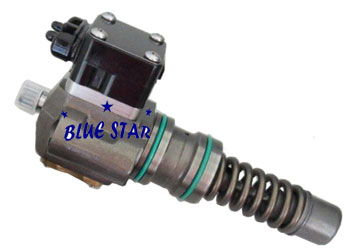 Electronic Unit Pump 0 414 755 004