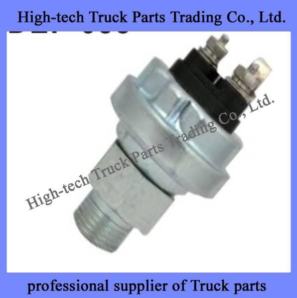 Shacman Electronic pressure sensors 612600090351