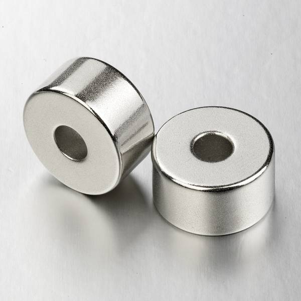 High Quality Permanent Latch Magnet NdFeB Magnet