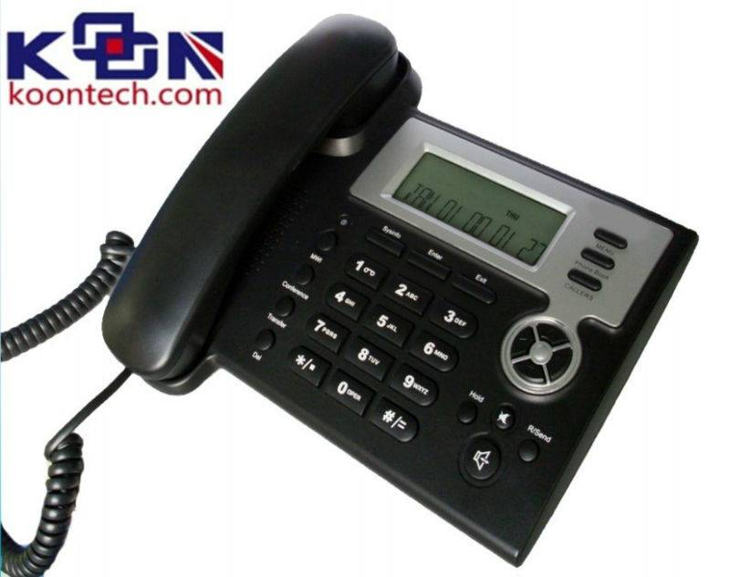 voip sip phone with rj45 voip sip phone PL300