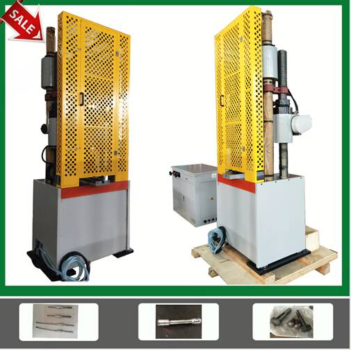 10kN Electronic Copper Bar Tensile Testing Machine with Protect Cover Computer Control