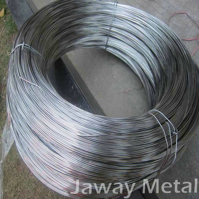904L stainless steel wire rod