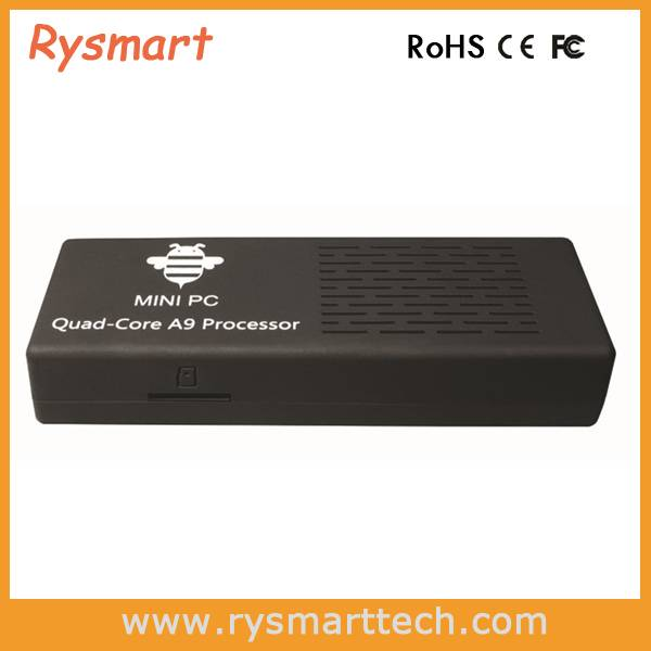 MK908 Android 4.2 RK3188T Quad Core Smart TV Dongle