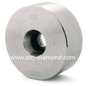 Diamond/ PCD Wire Drawing Dies
