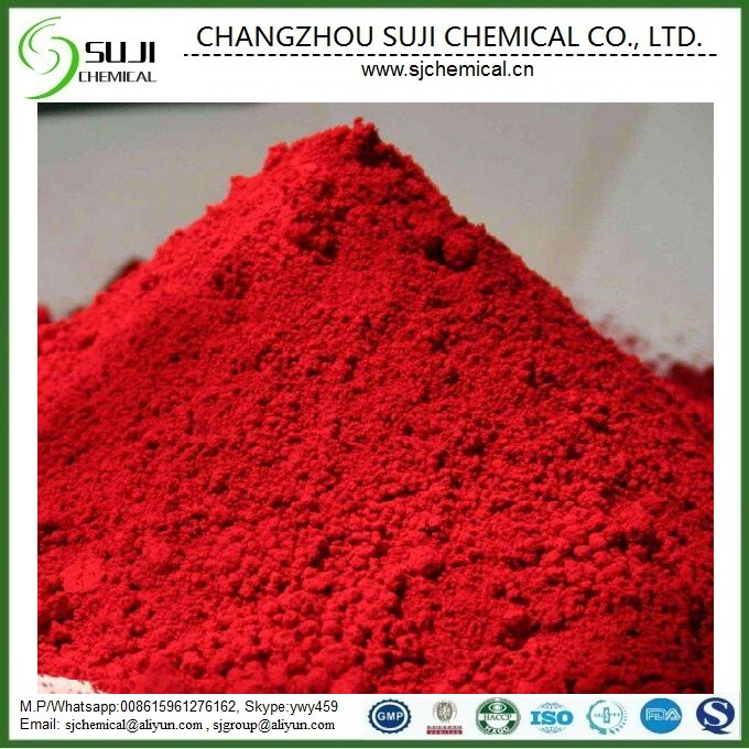 Food Color Allura Red AC/ Red Food Coloring, CAS: 25956-17-6