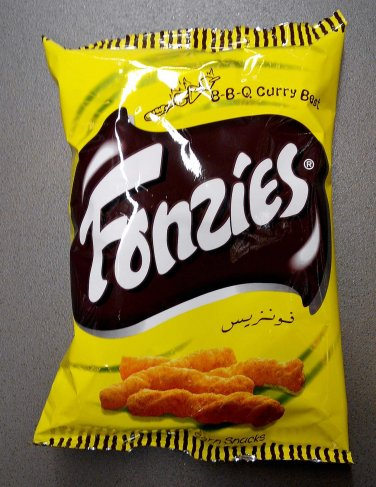 Fonzies Crisp Chips