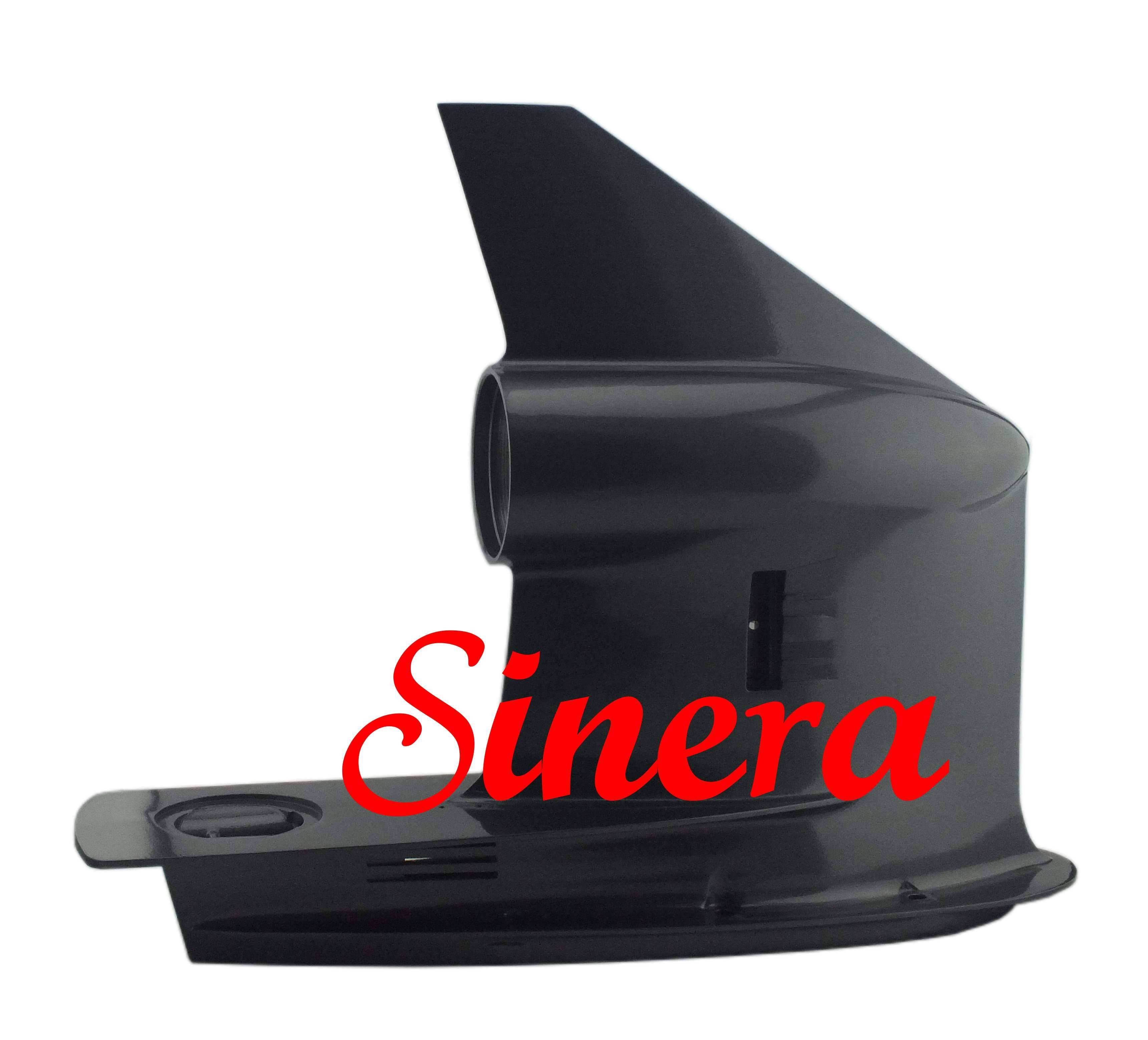 Yamaha Gear Case - Lower, 6J9-45301-07-8D, 150F, 4 stoke