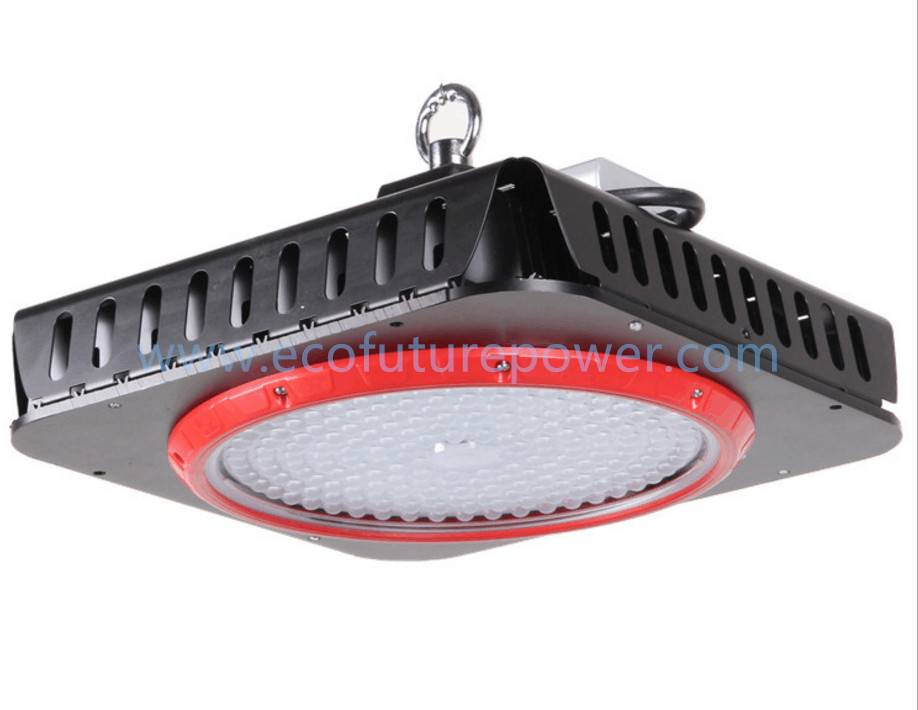 100W LED UFO High bay lamp for ware house