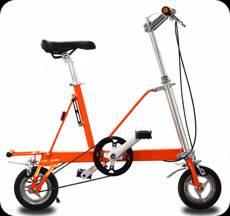Carrymebike (FJ-CM-001)