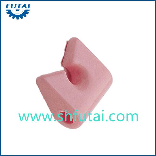 DTY Ceramic guid parts for RPR textile machine