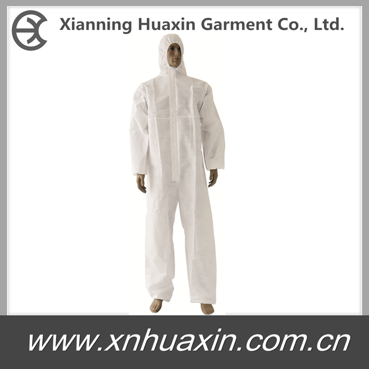 Type5&6 SMS Coverall (HXCR-03)