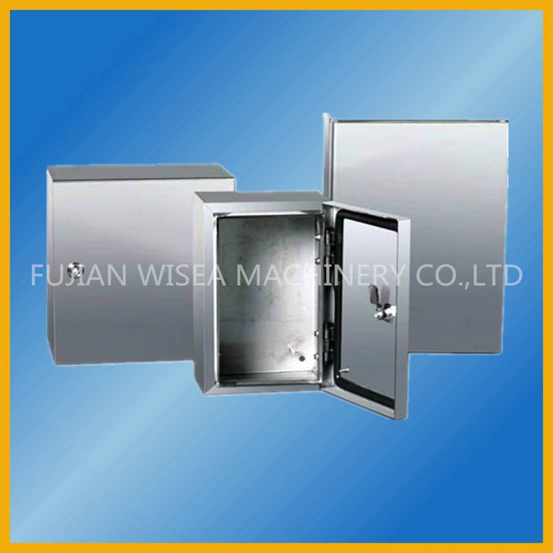OEM Metal Cabinet Electric Server Rack