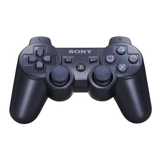 PS3 Wireless sixaxis Controller