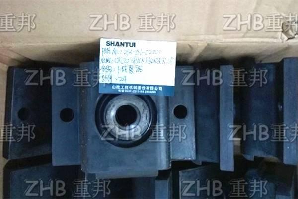 SHANTUI road roller parts damper