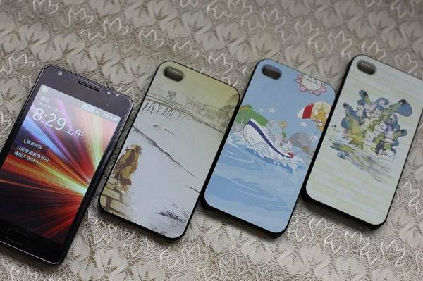 samsuang mobile 9220 shell