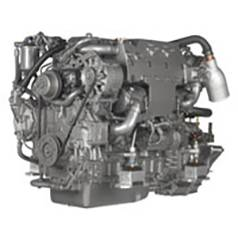 New Yanmar 4LHA-STP Marine Diesel Engine 240HP