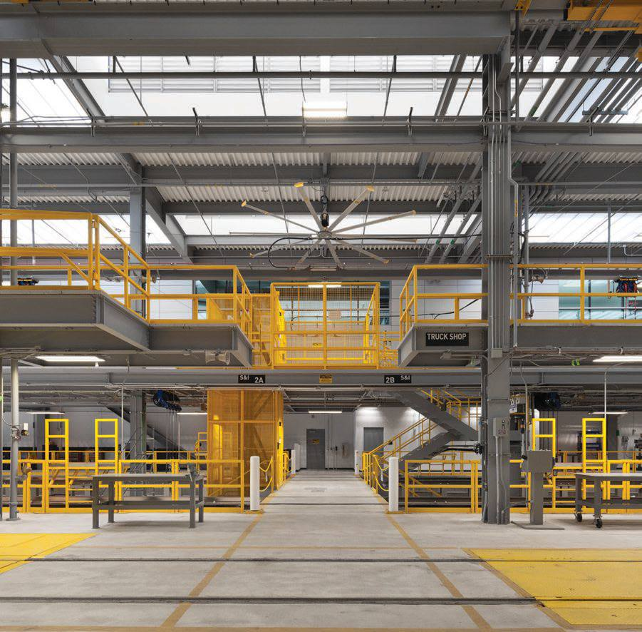steel structure workshop plant warehouse