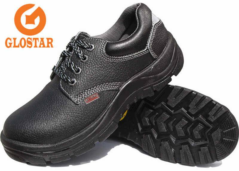 Rubber outsole safety shoes-China Manufacture