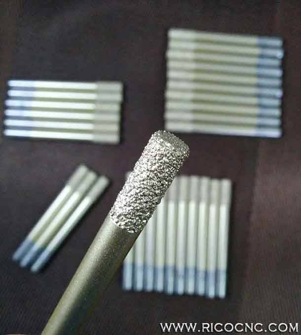 CNC Router Marble Cutting Bit Tools Knife