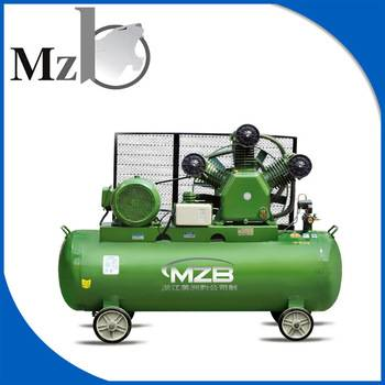 china belt drive air compressor specified for Poland have compressor