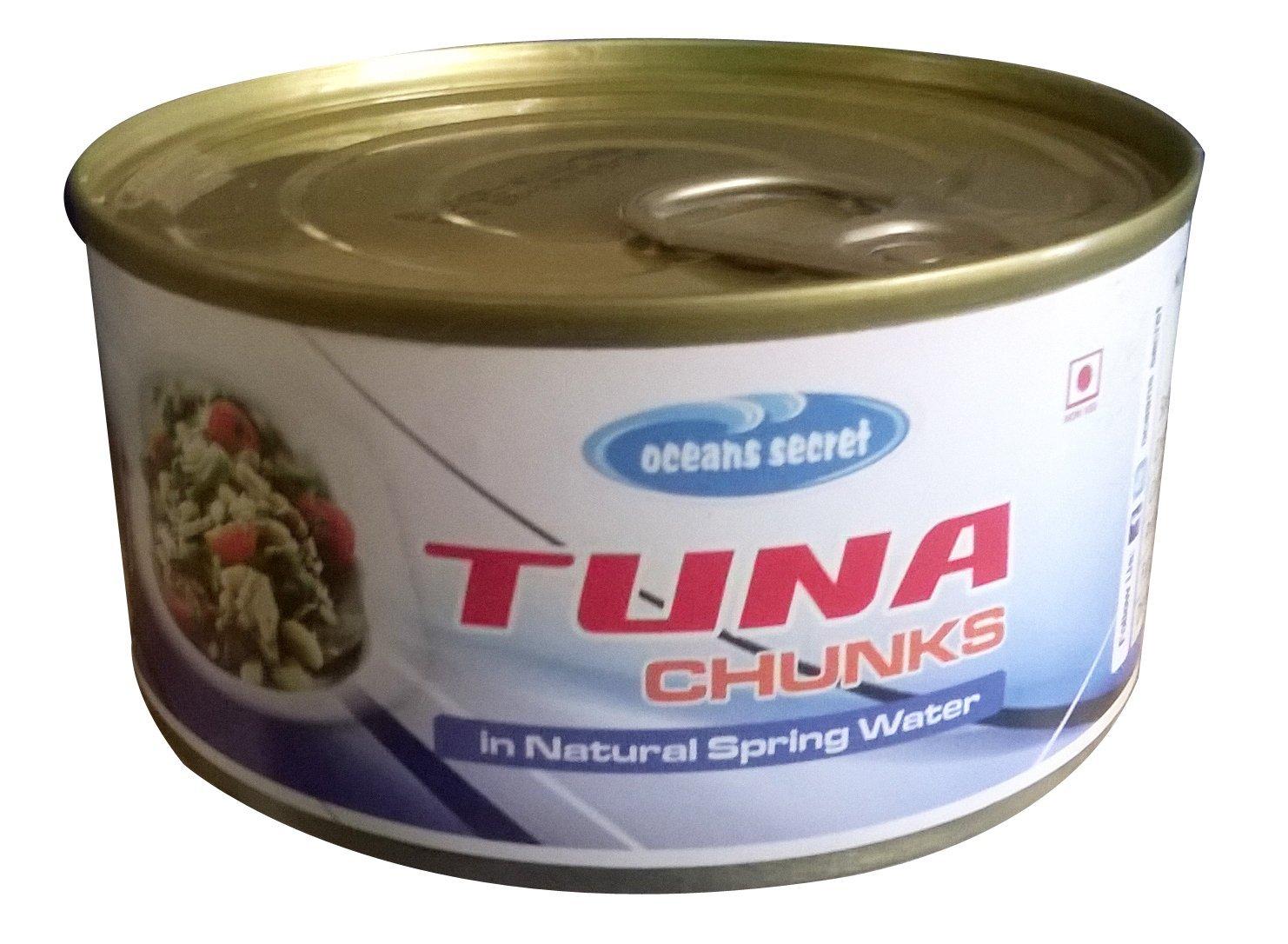 Canned Tuna / Tuna / Seafood/ Canned Tuna / Fish