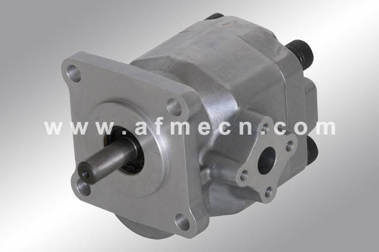 Hydraulic Gear Pumps group 1.5