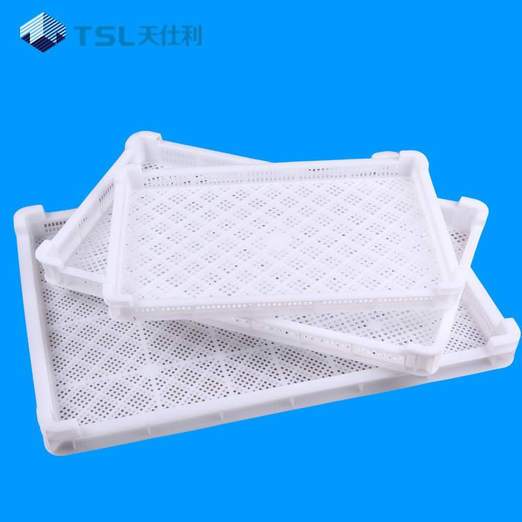 Good quaility 100%PE plastic frozen tray