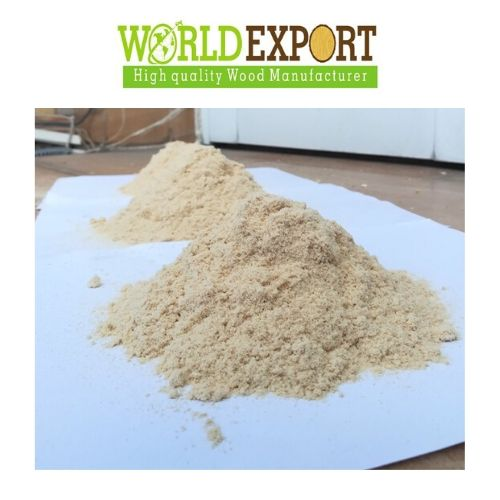 Pine Wood Powder High Quality