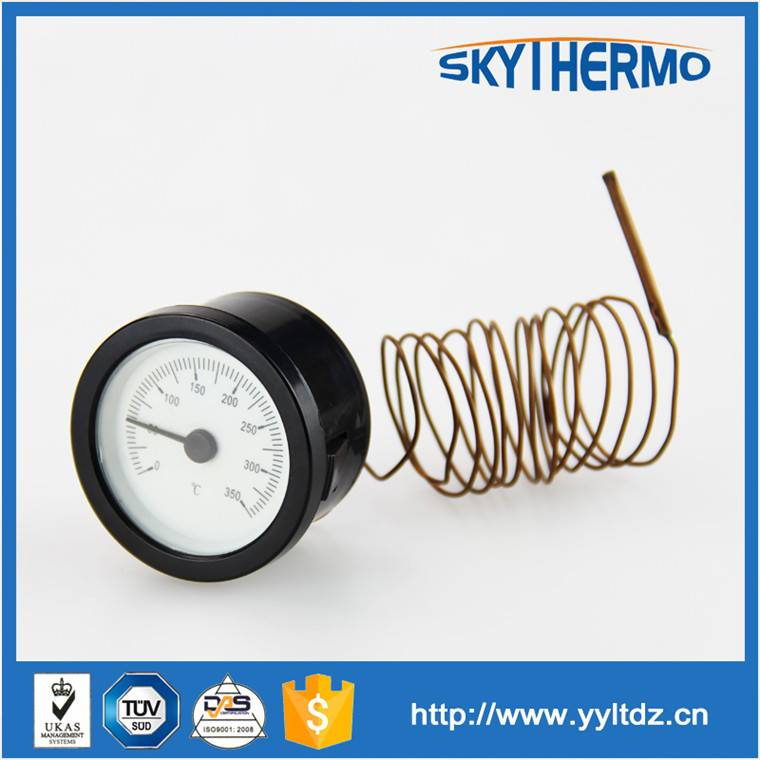 round plastic pressure theory disposable cheapest capillary type thermoemters