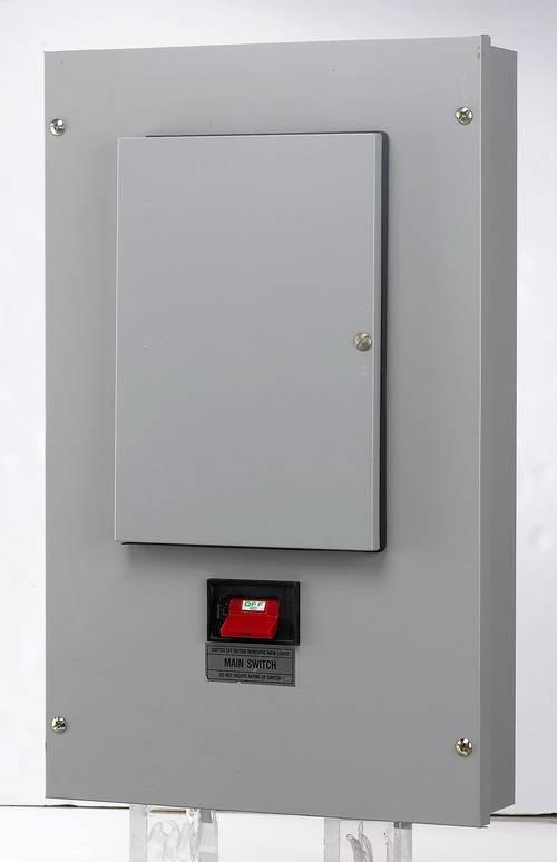 MEM distribution box