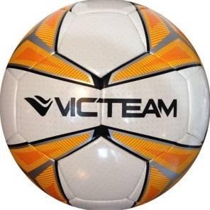 Machine Stitched PVC Football/Soccer Ball