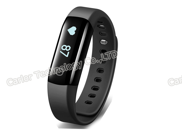 CM402 Smart Wrist Fitness Band