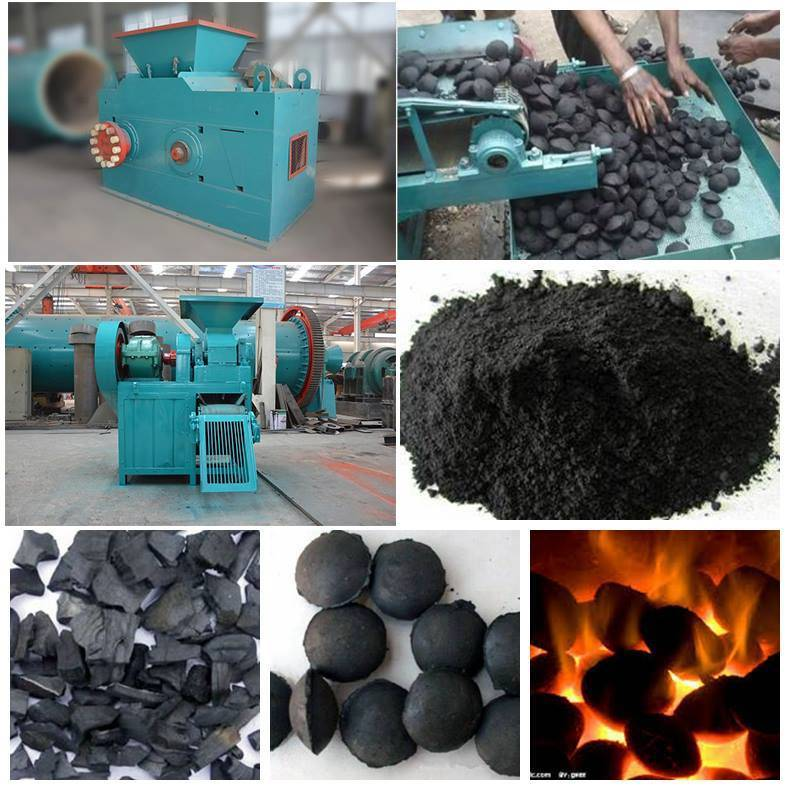Best Quality And Competitive Price Metal Powder Briquette Machine/Metal Powder Briquette Making Mach