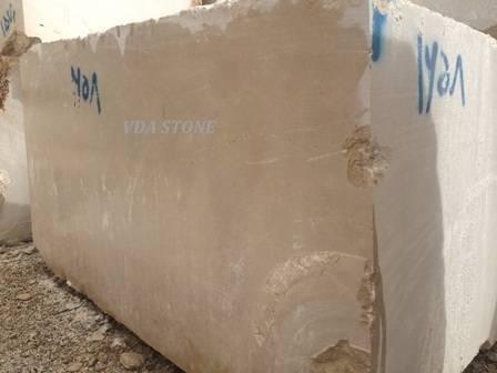Dark Beige Marble Block
