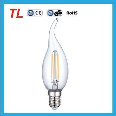 C35L filament bulb 4W
