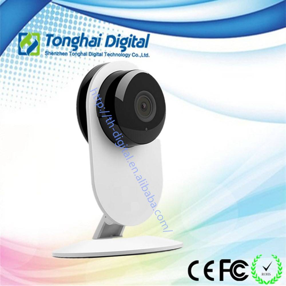 1.0MP 720P IP Camera Resolution:1280*720