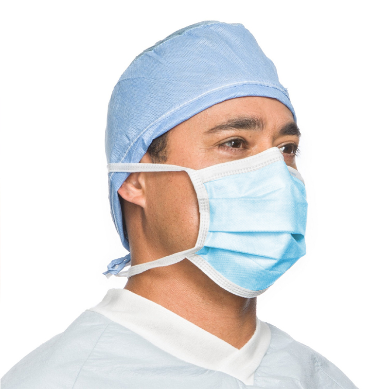 Inherent Surgical Mask