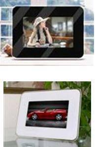 7.0inch picture frame