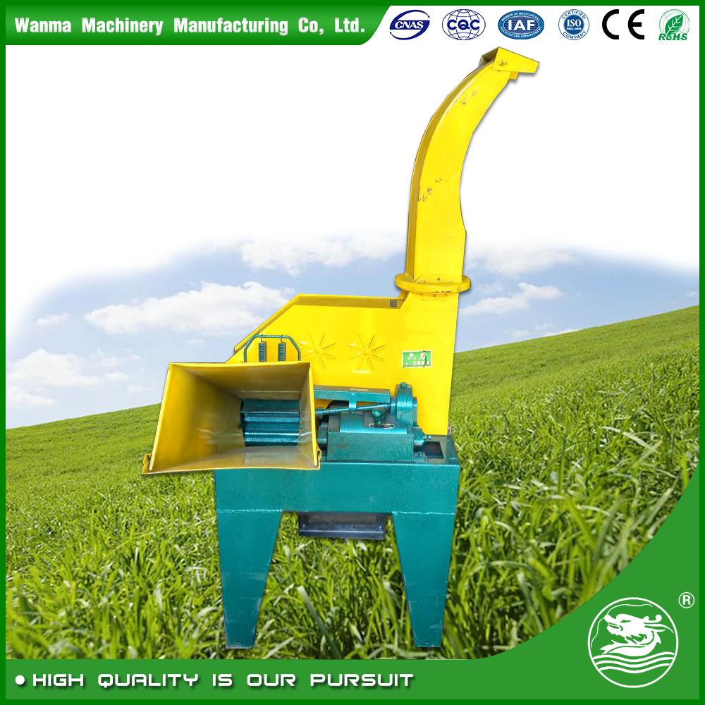 WANMA1463 High Capacity Alfalfa Hand Operated Chaff Hay Cutter Shredder
