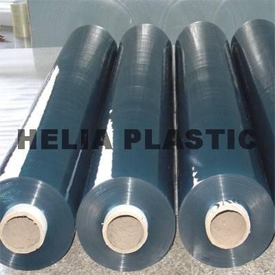 Soft PVC sheet / film