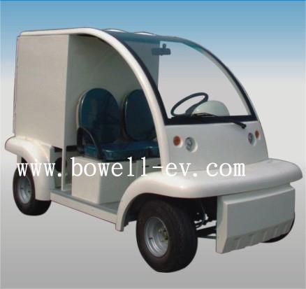 6 seat electric Dinner car EV6061H