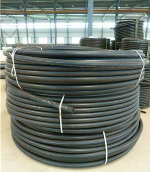 PE Coiled roll pipe 32mm