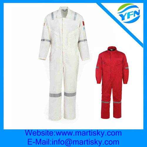 New Good Quality Reflective Safety Workwears Clothing Manufacture